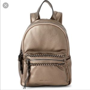 French Connection Alexa Backpack Bag